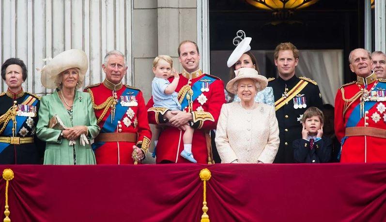 Familia real británica no asistirá al Mundial de Rusia por exespía envenenado