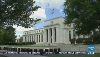 Fed aumenta en 25 puntos base su tasa de interés