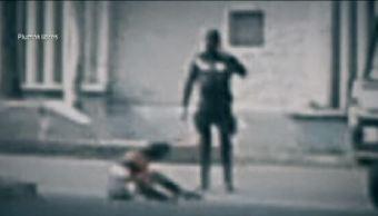 Presumen ejecución extrajudicial de dos menores en Veracruz; Yunes afirma que eran delincuentes