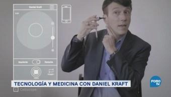 Dispositivos Inteligentes Futuro Medicina
