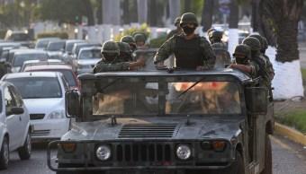 suspenden clases 200 escuelas acapulco violencia