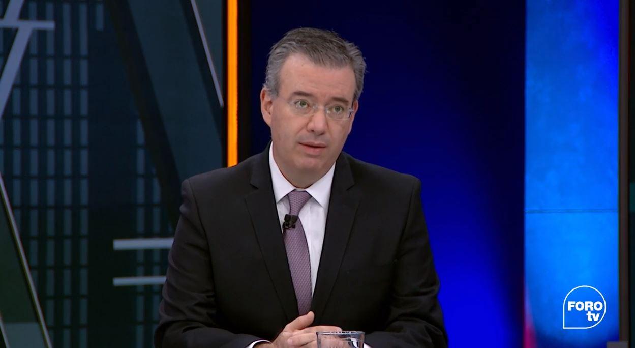 Temas políticos no deben afectar modernización del TLCAN: Guajardo