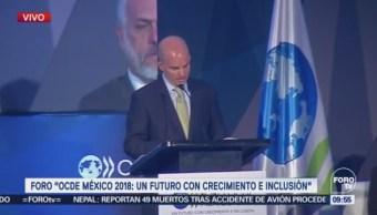 González Anaya pide reconocer los resultados en el país