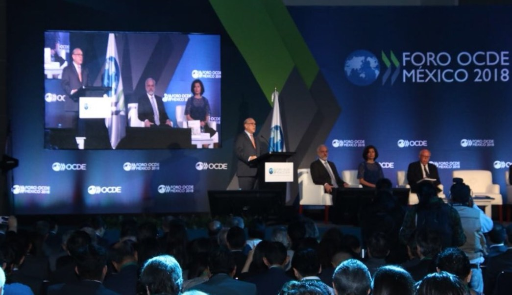 ocde pide proximo gobierno mexico continuar reformas