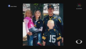 Hallan a familia estadounidense muerta en departamento de Tulum