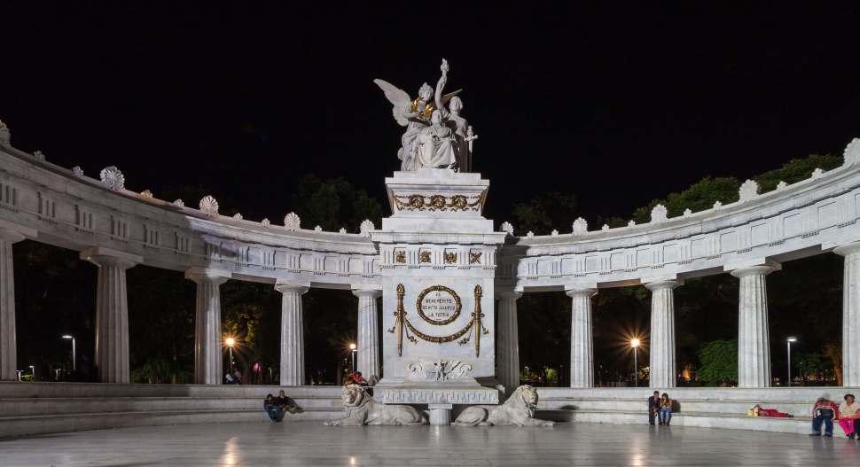 Hemiciclo-Juarez
