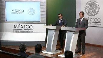 Guajardo destaca el valor estratégico del acuerdo Transpacífico