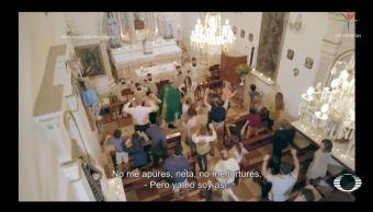 video nina bien tiene similitud barack obama publicado 2011