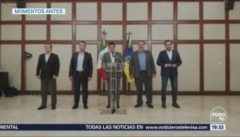 Implementan operativo de búsqueda de cinco estudiantes desaparecidos en Jalisco