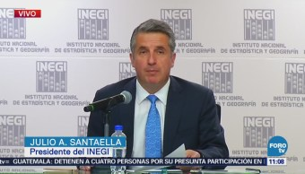 INEGI presenta los resultados de la encuesta nacional de calidad 2017