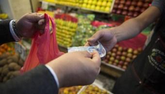 Inflación, en 5.17% en la primera quincena de marzo
