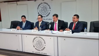 Gobierno de la CDMX presenta iniciativa para endurecer penas contra narcomenudistas