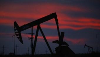 EIA: Crecen inventarios de petróleo en Estados Unidos