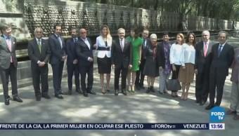 Invertirán 1,500 Mdp Rehabilitar Tercera Sección Bosque Chapultepec
