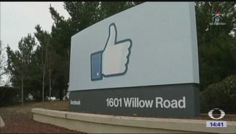 Investiga Eu Facebook Filtración Información