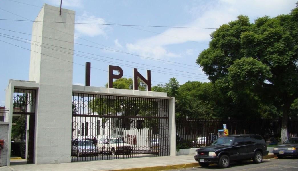 Resultado de imagen para ipn