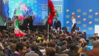 Italia: Tras las elecciones, nadie logra mayoría para gobernar
