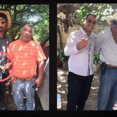 Fiscalía de Jalisco analiza fotografías de italianos desaparecidos junto a presuntos delincuentes