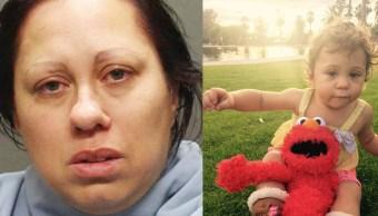 adre-secuestra-hija-Alerta-Amber-secuestrada-Arizona-Sonora-Madre-Secuestro