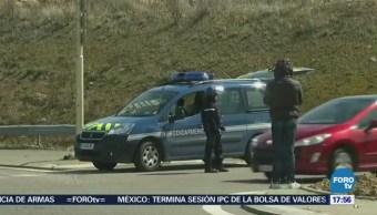 Atentado Terrorista Deja Tres Muertos Francia