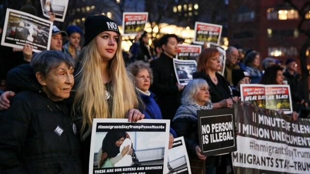15 mil jóvenes con DACA han perdido permisos con gobierno de Trump