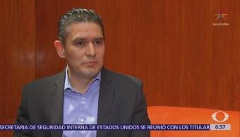 Juez acusado de abuso sexual recibe disparo