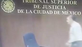 disparan a juez acusado de abuso sexual en iztapalapa