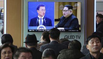 las dos coreas se reuniran jueves analizar cumbre sus lideres