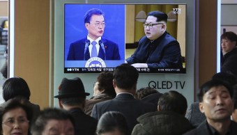 ambas coreas sostendran conversaciones alto nivel 16 mayo