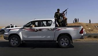 Estado Islámico ataca el norte de Irak meses después de su derrota