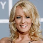 Arrestan a la actriz porno Stormy Daniels en club nocturno