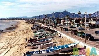 Pescadores mexicanos enfrentan crisis por veda para proteger a vaquita marina