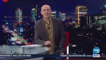 Las Noticias con Julio Patán Programa del 19 de marzo de 2018