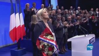 Le Pen vs Le Pen: la extrema derecha se reorganiza