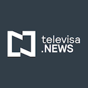 logotipo de televisa.news