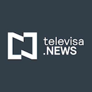 logotipo de televisa.news