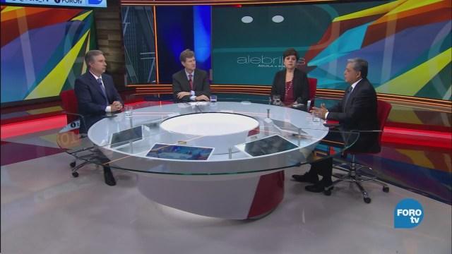 Los Alebrijes entrevistan a Enrique de la Madrid, secretario de Turismo