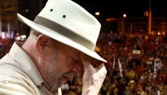 Este lunes un tribunal decidirá si Lula podría ir a la cárcel