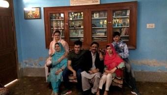 Malala viaja a su ciudad natal en Pakistán entre fuertes medidas de seguridad