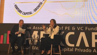 Margarita Zavala descarta reunión con otros aspirantes independientes