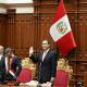 Martín Vizcarra asume la presidencia de Perú