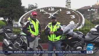 México sobre Ruedas: Zacatlán de las Manzanas, Puebla