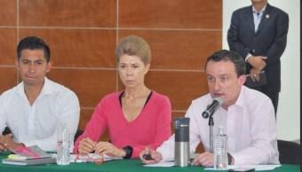 Mikel Arriola presentará denuncia por uso de recursos públicos con fines electorales