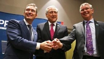 Ministro canadiense: aranceles planteados por Estados Unidos, inaceptables