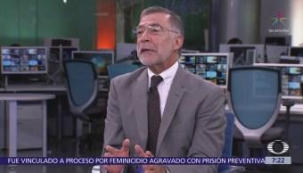 ¿Moratoria legislativa?, el análisis con René Delgado