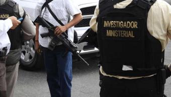 Muere agente de la Fiscalía de Puebla por ataque armado en Zacatlán