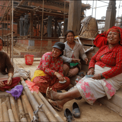 El papa da las gracias a las mujeres por hacer 'una sociedad más humana'