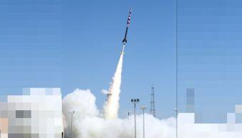 NASA prueba un paracaídas para futura misión a Marte