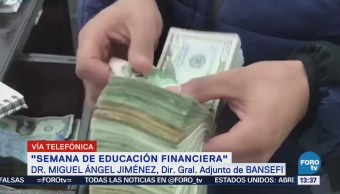 Semana Educación Financiera Estados Unidos