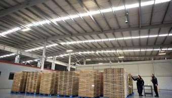 INEGI - La oferta global de bienes y servicios crece